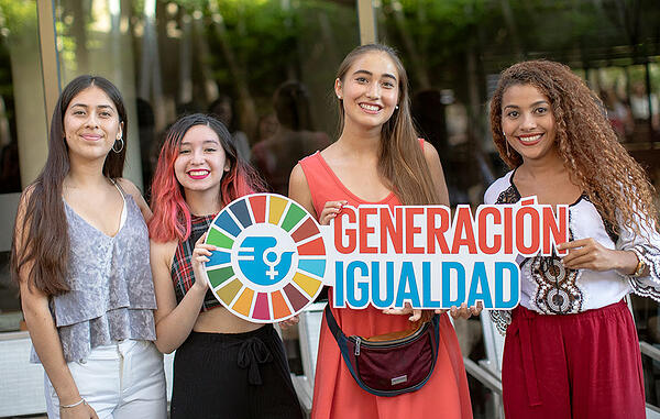 UN Women Generation Equality Forum